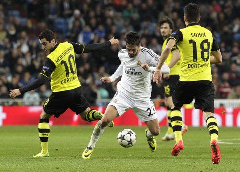 Real nu a învins, Ronaldo nu a înscris vreodată pe Anfield. Liverpool se teme de Isco. VIDEO - Gol fabulos reuşit de înlocuitorul lui Bale la antrenament