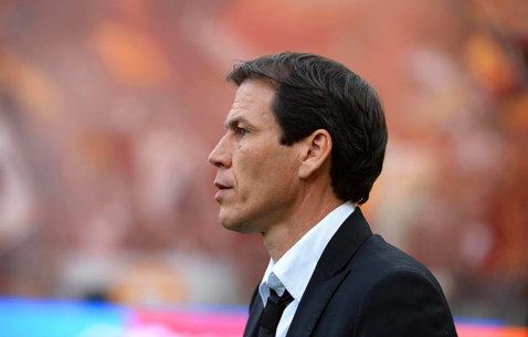 Rudi Garcia, la a doua umilinţă în faţa lui Bayern. În 2012, francezul era condus cu 5-0 în minutul 33 într-un meci cu Lille