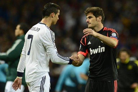 Liga Campionilor, dominată de spanioli. Casillas l-a depăşit pe Raul şi a egalat recordul de prezenţe în Ligă al lui Xavi