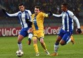 """Europa bate BATE cu scoruri de maidan. Bieloruşii de la Borisov au primit 22 de goluri în grupele Ligii Campionilor şi sunt la un pas de un record greu de imaginat. Cum a contribuit Mircea Lucescu la această """"performanţă"""""""