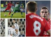 Liga Campionilor | Cvintupla câştigătoare a Ligii, doar egal cu echipa lui Moţi: Ludogoreţ - Liverpool 2-2. Leverkusen, Arsenal şi Atletico s-au calificat în optimi. Calculele pentru celelalte grupe