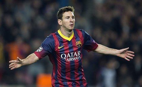 """Messi, vedeta printre vedete. Argentinianul a fost inclus în echipa ideală a etapei a 5-a din Liga Campionilor. Cum arată """"11""""-le ideal"""