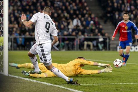 UEFA a deschis o procedură disciplinară după Basel - Real Madrid