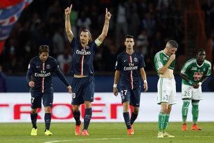 "Mesaj ""a la Zlatan"" postat de PSG după tragerea la sorţi a optimilor Ligii Campionilor: ""Dragi prieteni de la Chelsea..."""
