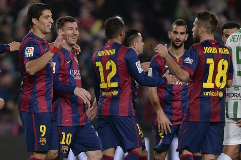 """Luis Enrique: """"Nu suntem favorţi la câştigarea Ligii Campionilor!"""" Barcelona - PSG, marţi de la 21:45"""