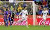 Revanşă pentru Morata. Vârful e al 7-lea fost jucător al Realului care marchează în poarta grupării din Madrid în Liga Campionilor