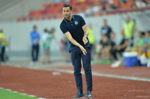"""EXCLUSIV   A greşit Rădoi strategia pentru meciul cu Partizan? """"M-am simţit cel mai bine când am jucat din trei în trei zile"""""""
