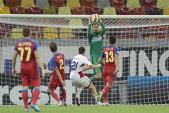 """Valentin Cojocaru: """"Nu avem nicio presiune, jucăm să câştigăm şi să ne calificăm"""""""