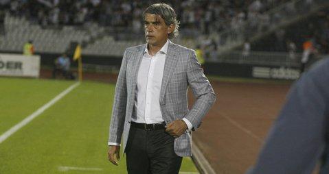 """Zoran Milinkovici, antrenorul sârbilor: """"Nu am nicio îndoială că Partizan a fost echipa care merita să câştige"""""""