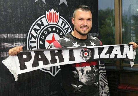 """Bojinov se disculpă: """"Nu am spus niciodată ceva rău de Steaua. N-aş fi îndrăznit"""""""