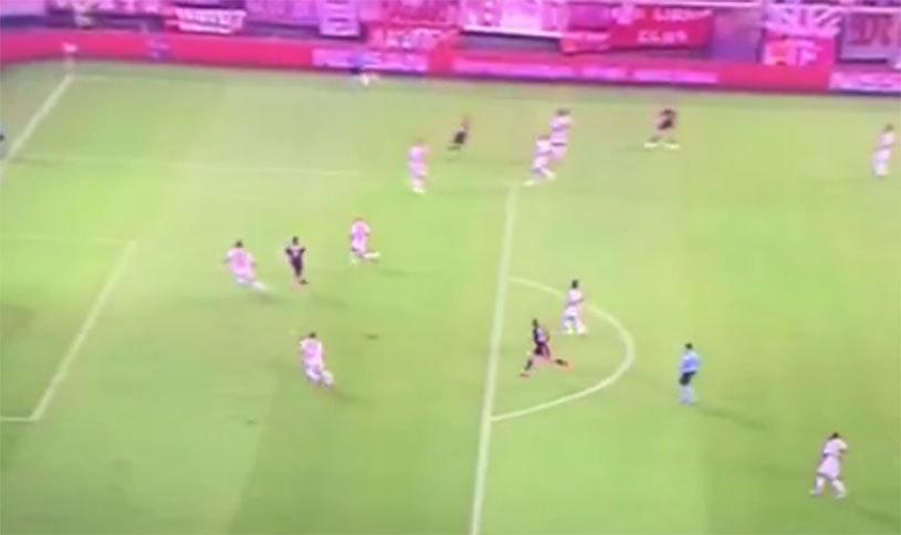 VIDEO   Colecţie de goluri spectaculoase marcate într-o singură seară. Hulk a fost aproape să rupă plasa, Muller - lob uluitor, Diego Costa - voleu de mare atacant