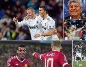 Liga Campionilor | Spectacol în Ucraina: Şahtior - Real 3-4! Zlatan, primit ca un rege la revenirea în Malmo. Toate rezultatele şi clasamentele grupelor: nouă echipe s-au calificat matematic