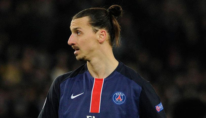 """Fanii lui Chelsea vs Zlatan! """"Ibra... nasul tău e în ofsaid!"""". Suedezul a răspuns ca un campion. Reacţia de la final"""