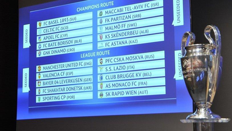 Schimbare majoră pregătită de UEFA pentru Champions League! Ar însemna FINALUL pentru echipele mici. Anunţul făcut de The Guardian