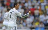 Cristiano Ronaldo ar putea rata şi manşa retur cu Manchester City din semifinalele Champions League