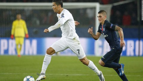 Revine Ronaldo! CR7, refăcut înainte de meciul decisiv pentru finala UCL. Real Madrid - Manchester City, miercuri, de la 21:45