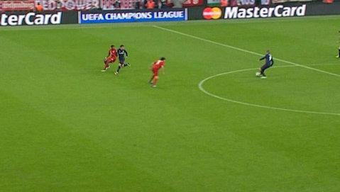 Cei de la Bayern au cerut off-side la faza din care Griezmann a egalat. FOTO | Ce au demonstrat reluările