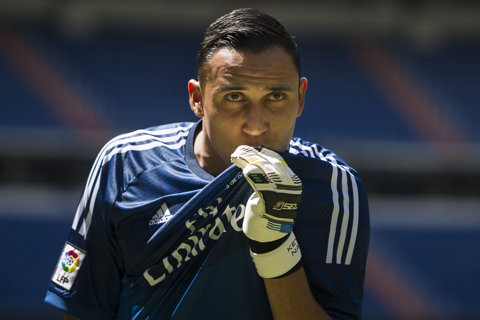 KEYLORD Navas! Performanţă uluitoare în Champions League a omului care în vară ar fi trebuit să devină rezervă la Real!