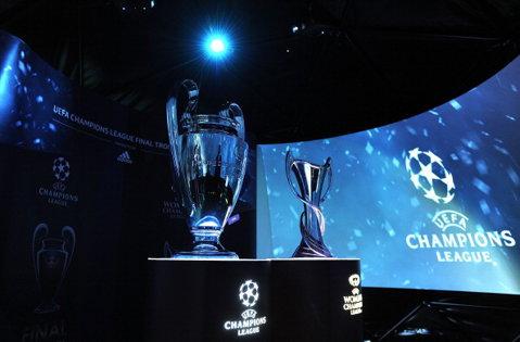 Lovitură pentru televiziuni! Unde vor putea fi urmărite gratuit finalele Champions League şi Europa League din acest sezon