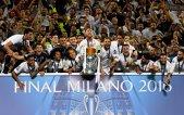 LIVE BLOG | Real Madrid este noua campioană a Europei! Ronaldo a înscris penalty-ul decisiv după 120 de minute slabe şi Real câştigă cu 6-4 la lovituri de departajare cu Atletico