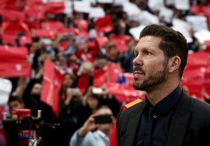"""Simeone, reacţie de mare campion la adresa Realului după finala pierdută dramatic! Ce spune """"Cholo"""" de plecarea  de la Atletico"""