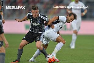 Vedetă la 36 de ani. Astra - FC Copenhaga 1-1, după un meci în care campioana s-a apărat şi a contat ofensiv rar, doar prin Filipe Teixeira
