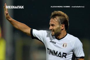"""Reacţia lui Teixeira, cel mai bun om al Astrei, după 1-1 cu Copenhaga: """"Ei sunt favoriţi la calificare"""""""
