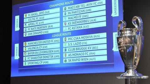 OFICIAL | UEFA a confirmat schimbări importante în formatul Champions League! Mai multe echipe direct în grupe pentru campionatele tari, dar şi o modificare care ar putea avantaja Steaua