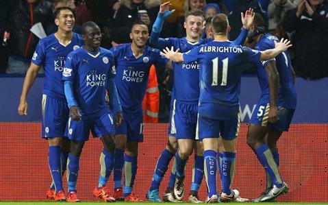 """Poate câştiga Leicester Champions League? Ranieri: """"Am demonstrat sezonul trecut că imposibilul devine posibil!"""""""