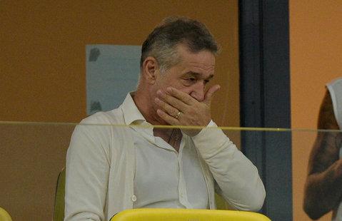 """Gigi Becali vrea să facă spectacol pe piaţa transferurilor, în iarnă. Patronul Stelei a anunţat că vrea PATRU jucători: """"Cu ăştia, defilez"""""""