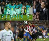 Champions League îşi respectă numele: 28 de goluri în opt meciuri! Moţi a ratat un penalty în Ludogoreţ - PSG 1-3, Celtic a defectat maşinăria lui Guardiola într-un meci nebun. Toate rezultatele etapei
