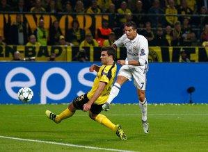 Champions League | Final dramatic în Grupa F: Dortmund a revenit de la 0-2 pe Bernabeu şi i-a suflat Realului primul loc! Clasamentele finale, cele 16 echipe calificate în optimi şi cine merge în Europa League