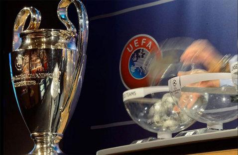 Schimbări importante anunţate de UEFA! Noua structură a cupelor europene pentru perioada 2018-2021