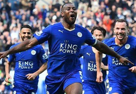 """Şi visul continuă! Leicester e în sferturile Champions League după un meci nebun cu Sevilla! Căpitanul Morgan şi portarul Schmeichel, eroii """"vulpilor"""". Juve s-a calificat şi ea, după o nouă victorie cu Porto"""