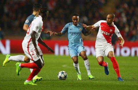 """Şocul """"optimilor""""! Guardiola, eliminat din Liga Campionilor după Monaco - City 3-1! Atletico merge mai departe după un retur fără emoţii cu Leverkusen. Tabloul complet al """"sferturilor"""" şi când are loc tragerea la sorţi"""