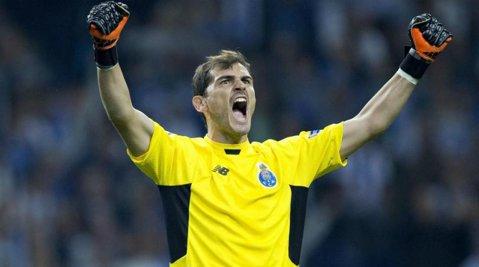 Definitiv în LEGENDĂ! Iker Casillas l-a depăşit pe Paolo Maldini şi a devenit fotbalistul cu cele mai multe apariţii în competiţiile europene! Cum arată TOP 10