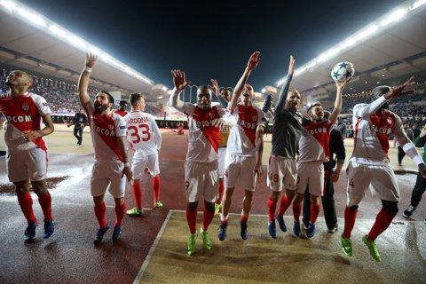 """""""Meritam această calificare!"""" Reacţia omului care a transformat-o pe Monaco într-o maşinărie de goluri după ce l-a """"trimis acasă"""" pe Guardiola"""