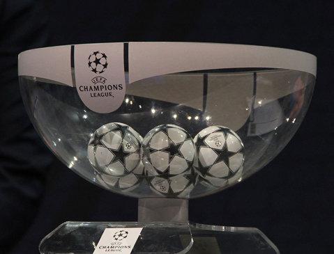 S-au tras la sorţi sferturile Ligii Campionilor! Bayern - Real Madrid, Juventus - Barcelona, Altetico - Leicester, Dortmund - Monaco. Când se vor disputa meciurile