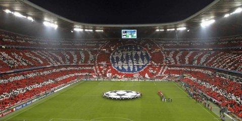 Bayern Munchen a primit un număr record de cereri de bilete pentru meciul cu Real din Liga Campionilor. Vor să vină de trei ori mai mulţi fani decât poate găzdui Allianz Arena