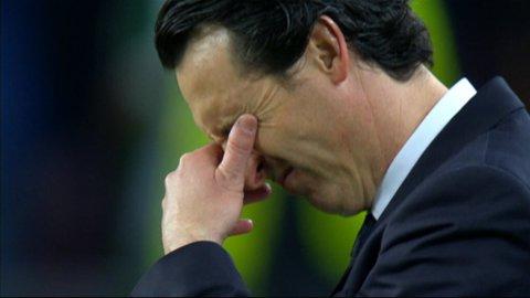 Decizie controversată. Preşedintele UEFA a anunţat ce se întâmplă cu arbitrul care a făcut praf meciul PSG - Barcelona 6-1
