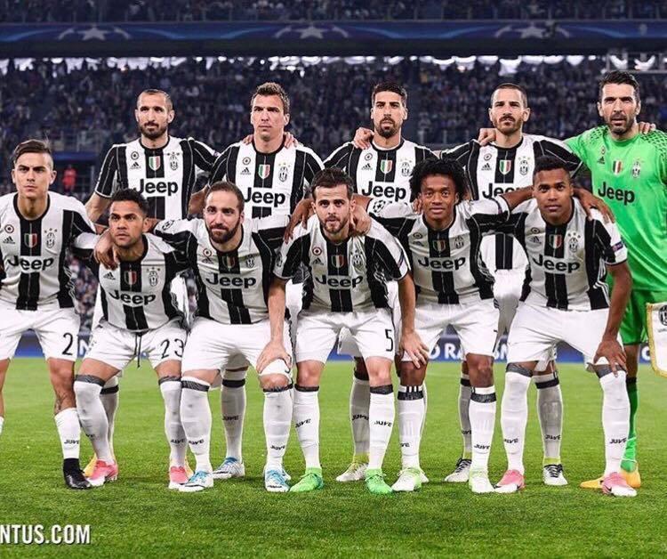 """""""E o echipă tânără, aleargă mult şi acest aspect este foarte complicat"""" a fost reacţia lui Juventus. Monaco a răspuns: """"Ne vom da sufletul să ajungem la Cardiff. Suntem mândri că jucăm cu Juventus"""""""