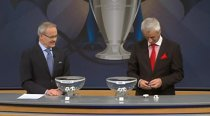 """S-a TEMUT UEFA de o nouă finală Real - Atletico? VIDEO Ce au observat spaniolii în momentul tragerii la sorţi. Marca şi As scriu despre """"bilele încălzite"""""""
