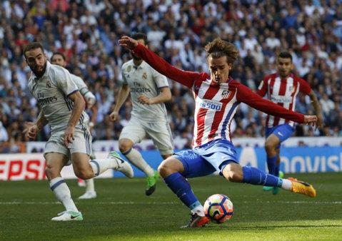 Ştim finalistele care se vor întâlni la Cardiff! Atletico Madrid - Real Madrid 2-1. Fotbaliştii lui Simeone au sperat mai puţin de o repriză la o calificare uimitoare, dar golul lui Isco a încheiat conturile