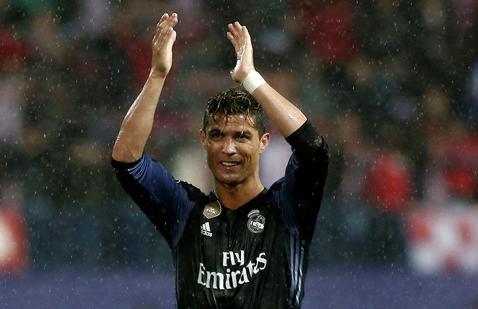 Primele declaraţii date de Ronaldo după ce Real Madrid s-a calificat în finala Ligii Campionilor! La ce s-a gândit când Atletico avea 2-0
