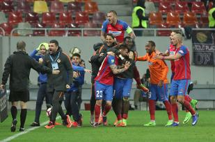 Misiune dificilă pentru Dică! Lista posibililor adversari ai FCSB-ului din turul trei preliminar al UEFA Champions League