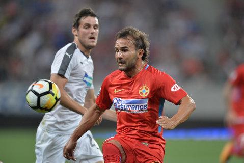 """""""Nu sunt obişnuit să joc în partea dreaptă, dar..."""". Teixeira, dezamăgit şi supărat: """"Nu trebuia să luăm două goluri acasă!"""""""