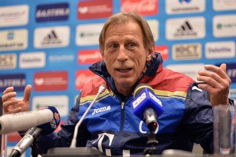 """Fiecare cu meciul lui! Daum a remarcat un jucător făcut praf de Becali: """"A fost activ! Mi-au plăcut şi Tănase, Budescu şi Niţă!"""""""