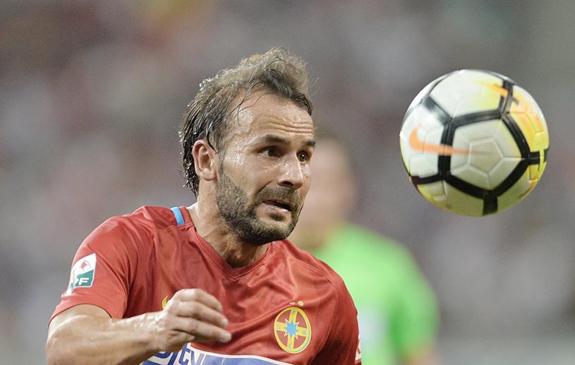 Teixeira a fost sunat de jurnaliştii portughezi. Ce le-a declarat despre meciul FCSB-ului cu Sporting Lisabona
