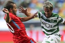 LIVE BLOG | Sporting - FCSB 0-0. Meci superb disputat în Portugalia pentru o calificare la Bucureşti! Brych a greşit grav de ambele părţi: Pintilii a fost eliminat, Alibec a fost oprit din drumul spre poartă. Enache a ratat ocazia meciului