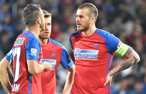 Francezul de la Sporting, Jeremy Mathieu, a aflat ce le-a lipsit portughezilor în meciul cu FCSB!